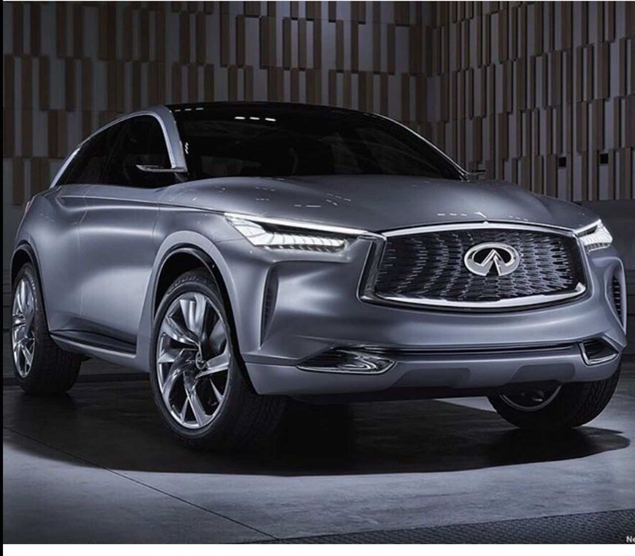 8 Gallery of 8 Infiniti Fx8 Performance and New Engine for ...