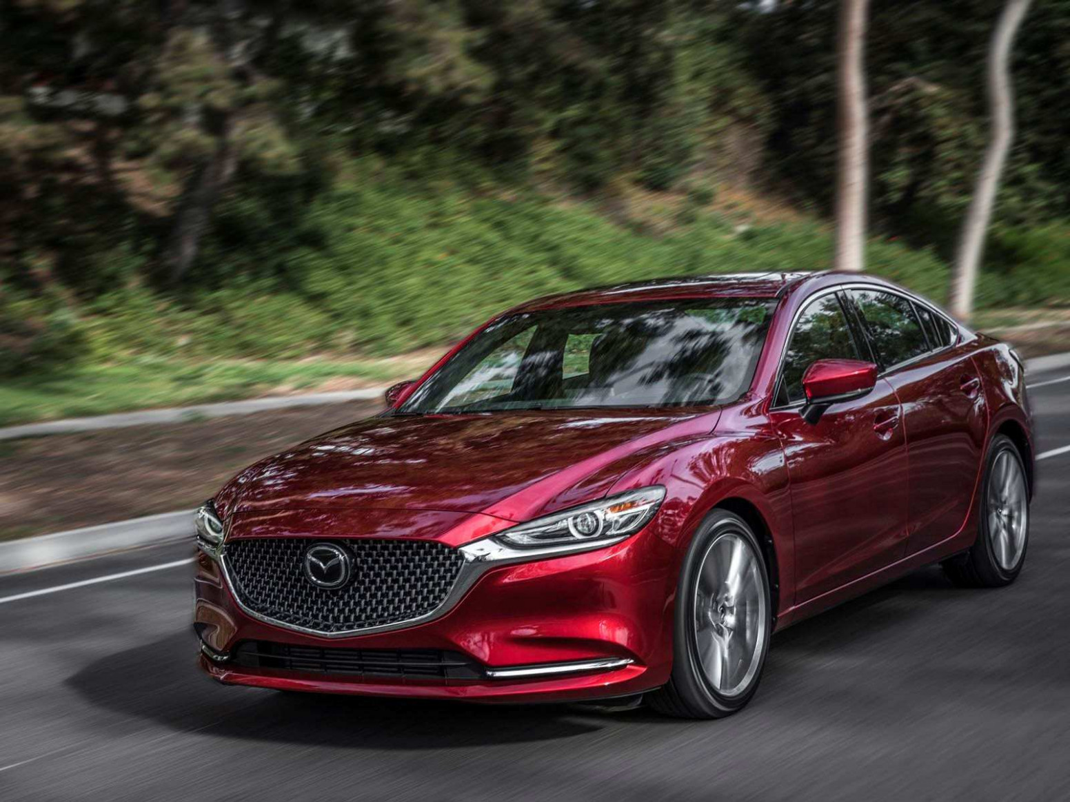 8 Gallery of 8 Mazda 8 All Wheel Drive Release Date with 8 ...