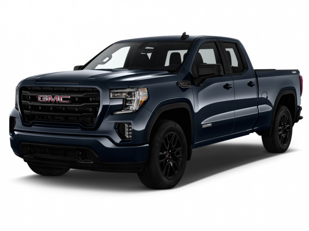 8 GMC Sierra 8 Review, Ratings, Specs, Prices, and Photos ..