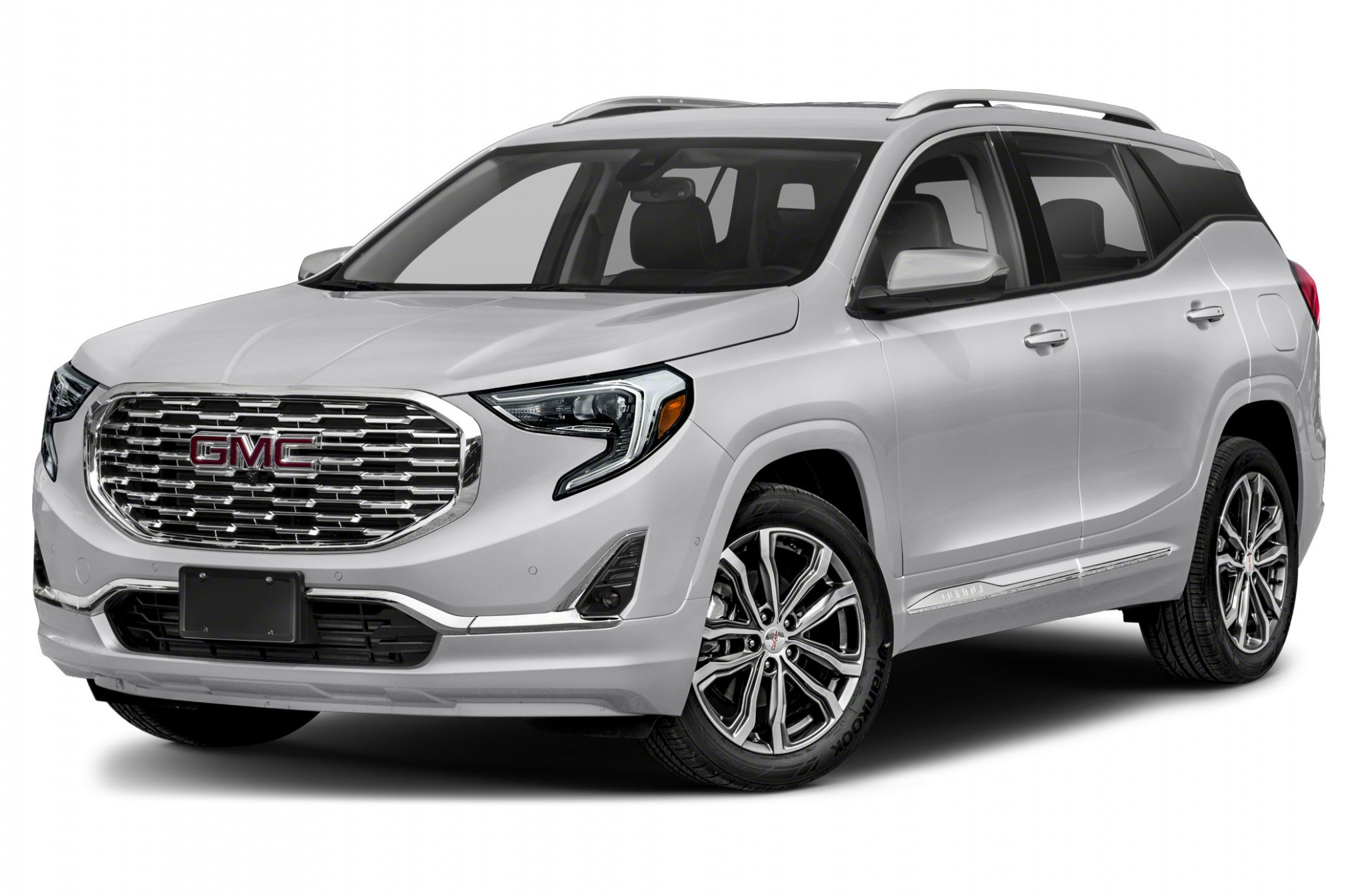 8 GMC Terrain Denali All-wheel Drive Pricing and Options - gmc models 2020