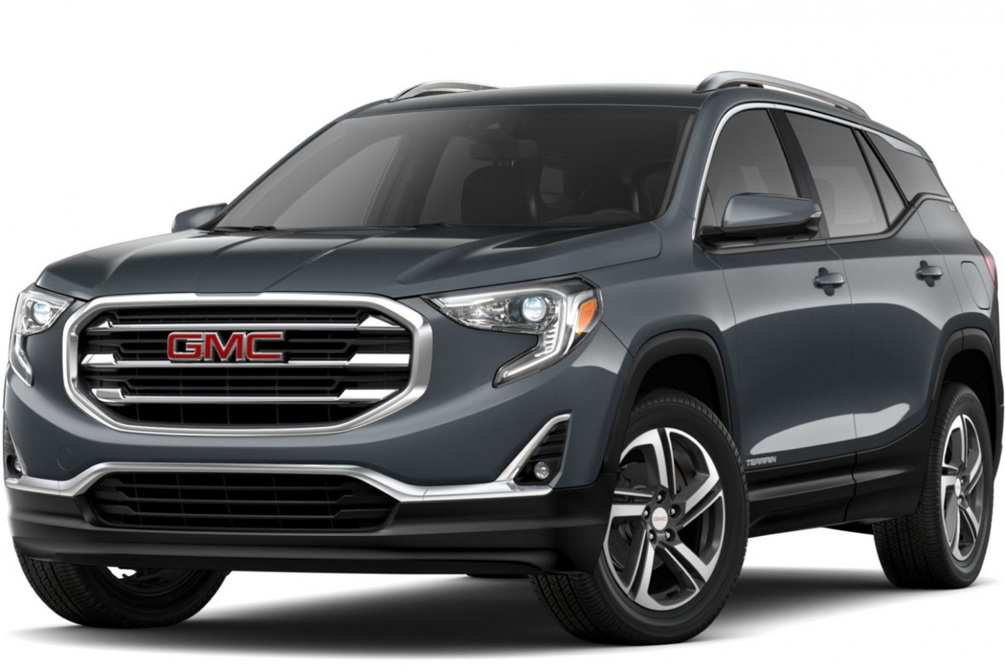 8 GMC Terrain Exterior Colors | GM Authority