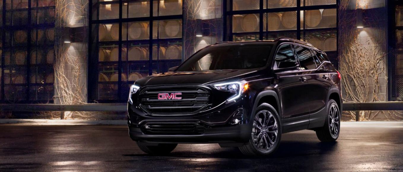 8 GMC Terrain: Performance, Design, Features, and Color Options