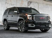 8 GMC Yukon - News, reviews, picture galleries and videos - The ...