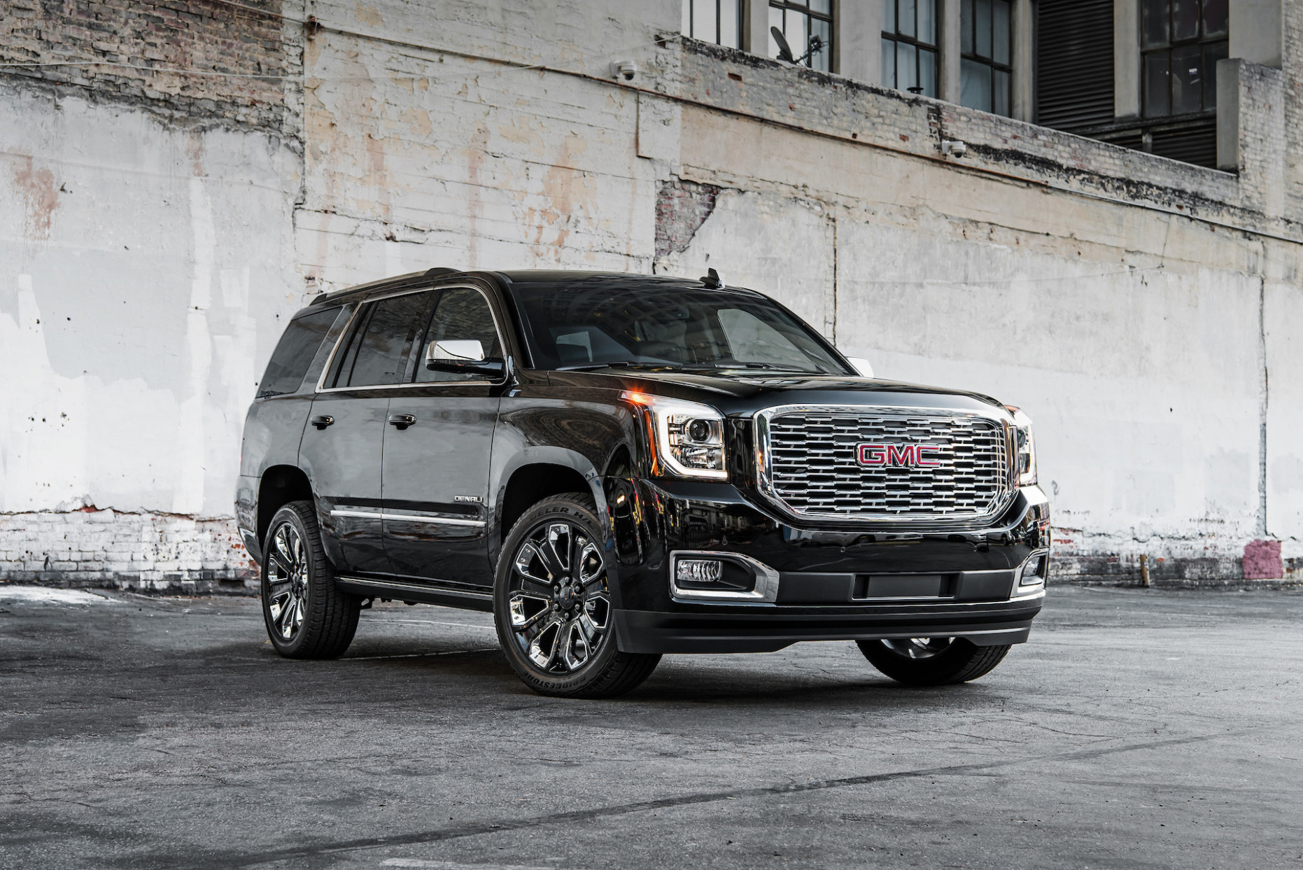 8 GMC Yukon Review, Ratings, Specs, Prices, and Photos - The ...