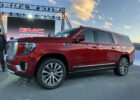 8 GMC Yukon To Offer Body Security Package | GM Authority