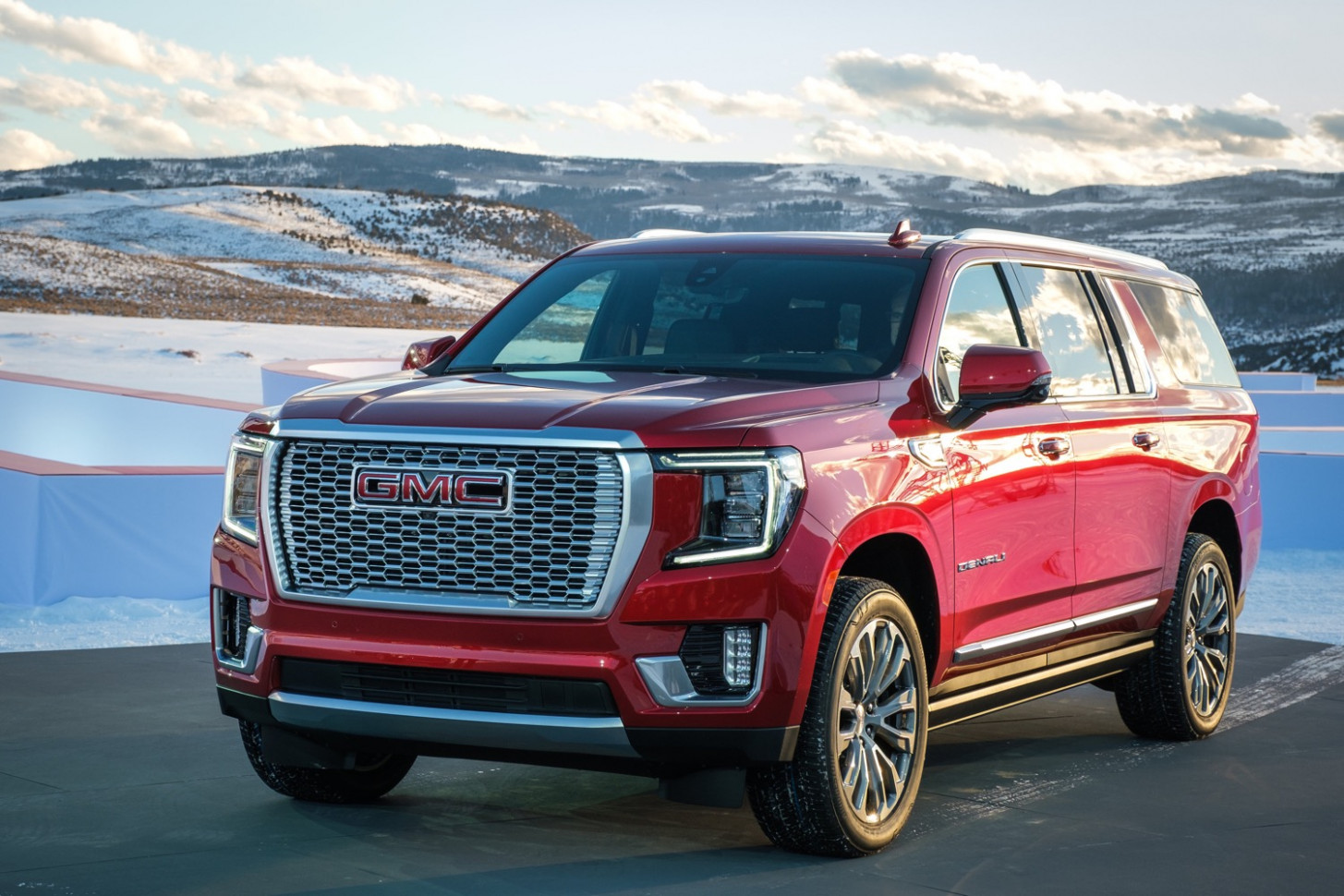 8 GMC Yukon To Offer Body Security Package | GM Authority - gmc offers july 2020