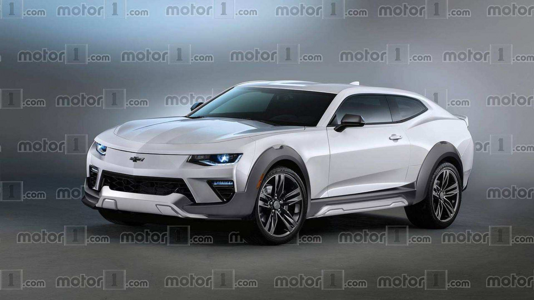 8 Great Chevrolet Vehicles 8 Performance and New Engine for ..