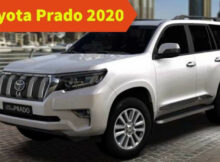8 Great Toyota Land Cruiser Prado 8 First Drive with Toyota ...