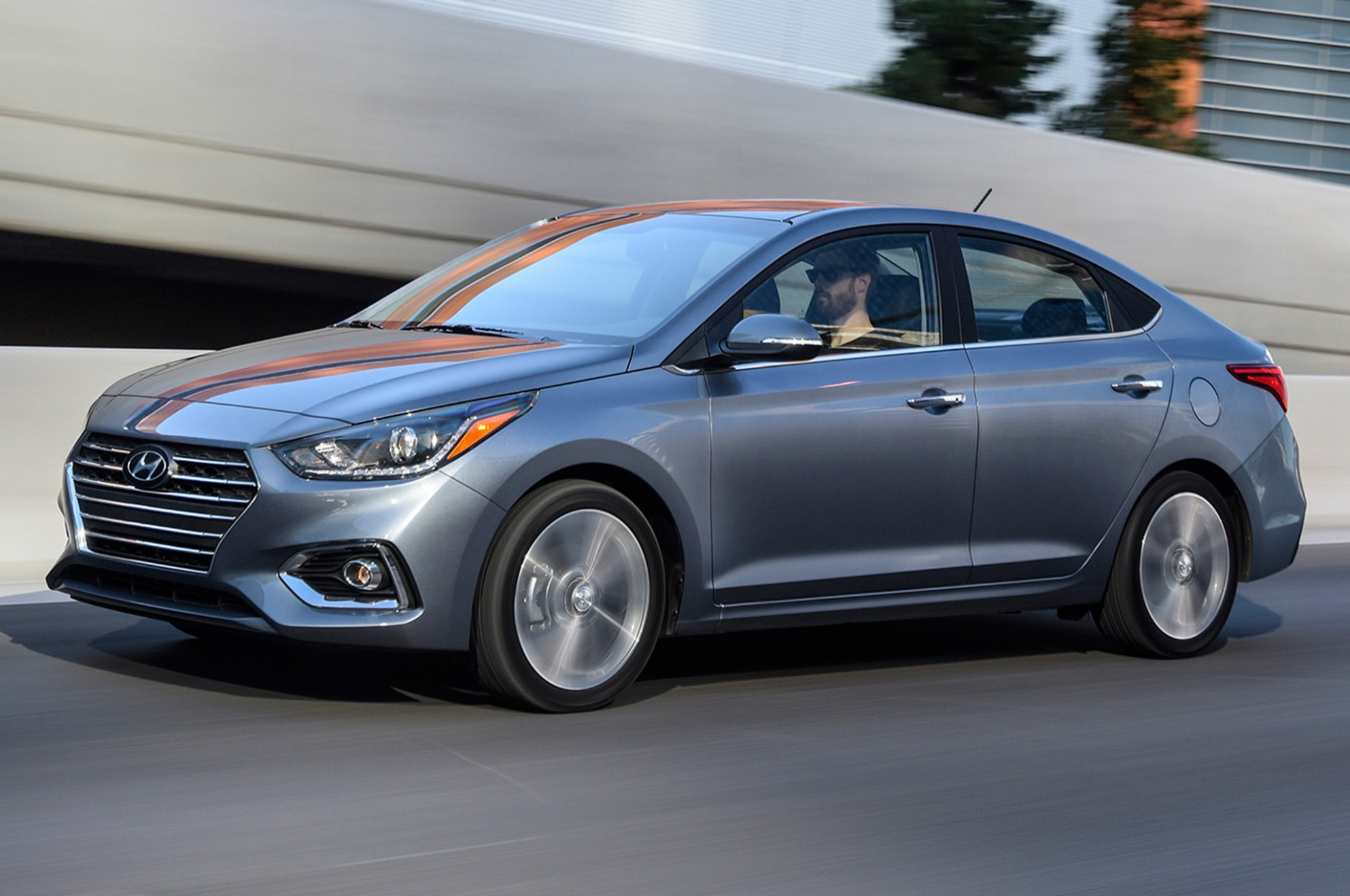 8 Hyundai Accent First Drive Review: Basic No More - 2020 hyundai blue link