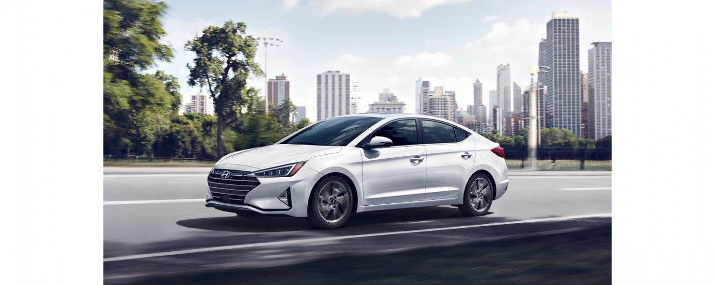 8 Hyundai Elantra - Photo Gallery | Hyundai