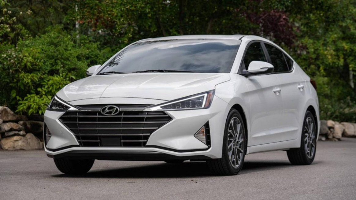 8 Hyundai Elantra To Get 8.8L Diesel Engine From Kia Seltos
