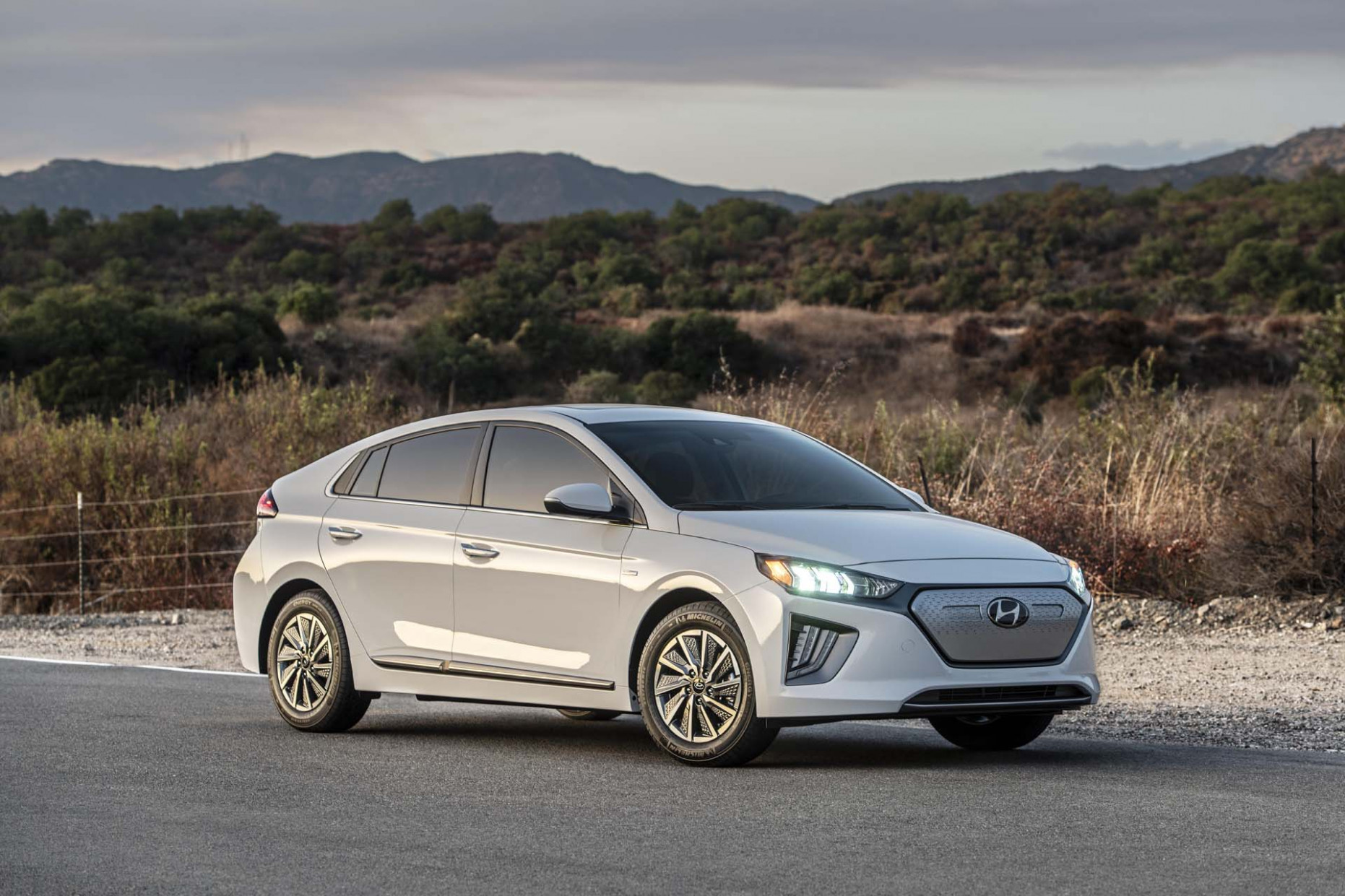 8 Hyundai Ioniq Review, Ratings, Specs, Prices, and Photos ...