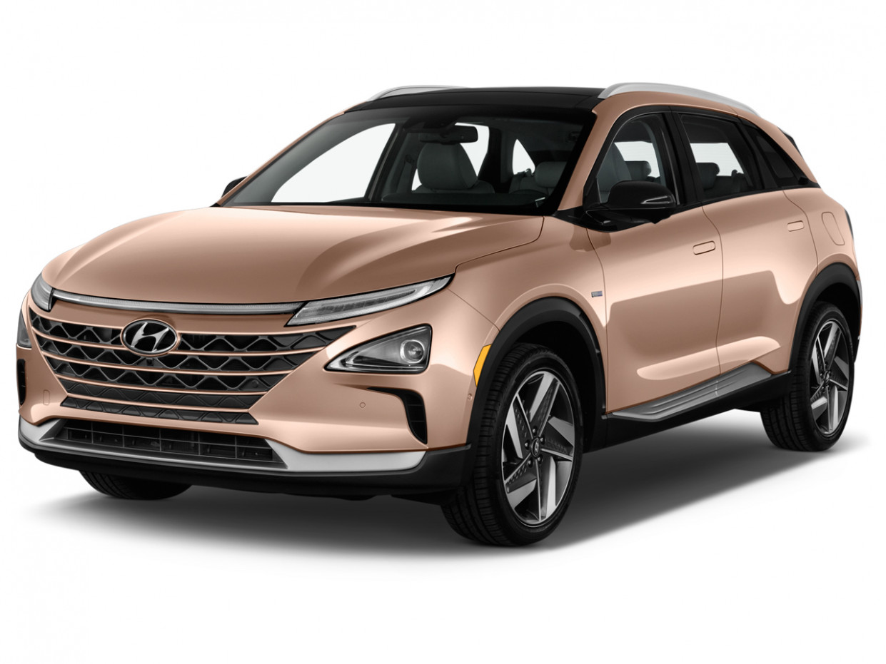 8 Hyundai NEXO Review, Ratings, Specs, Prices, and Photos - The ..
