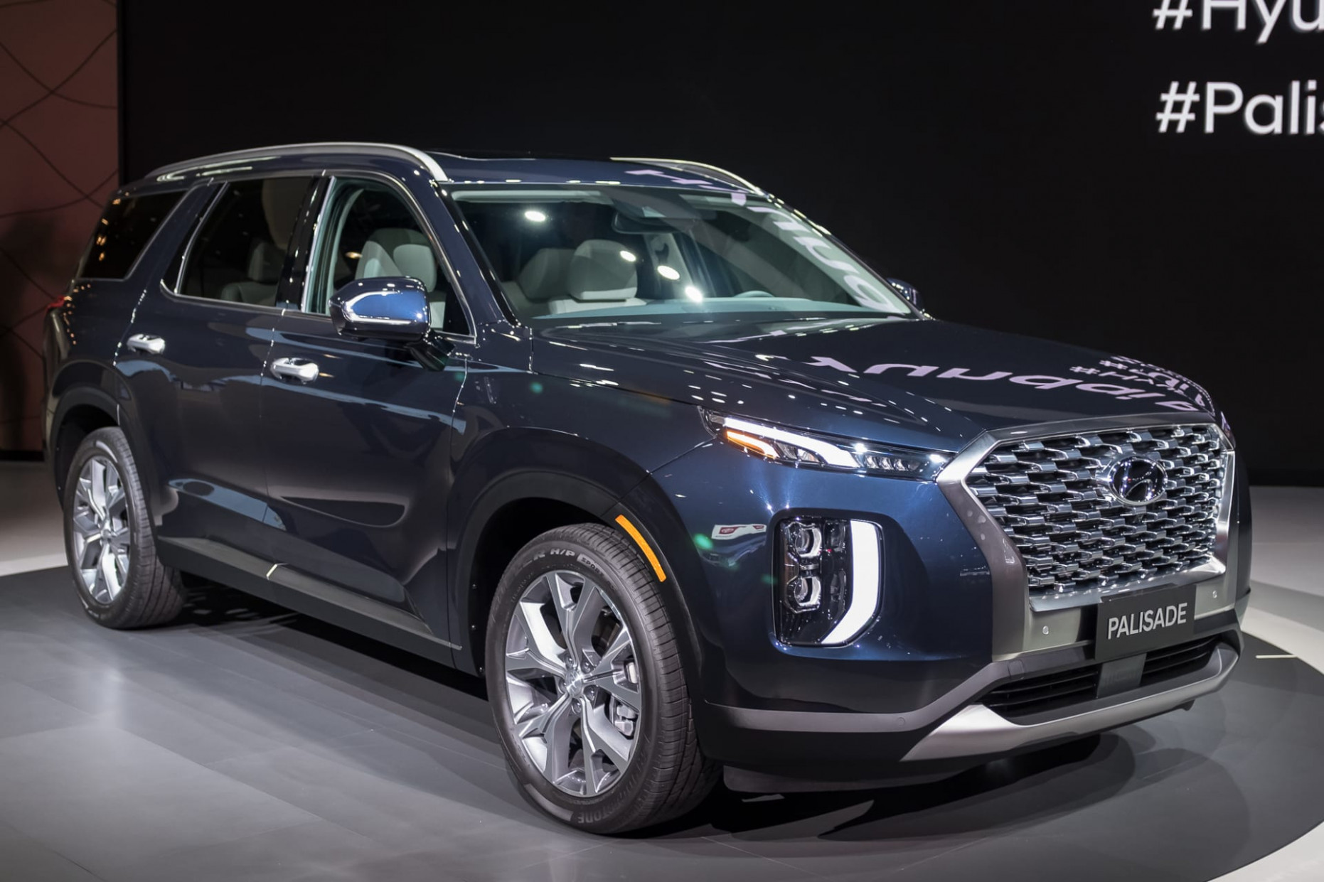 8 Hyundai Palisade: A Hyundai SUV With a Real Third Row | News ...