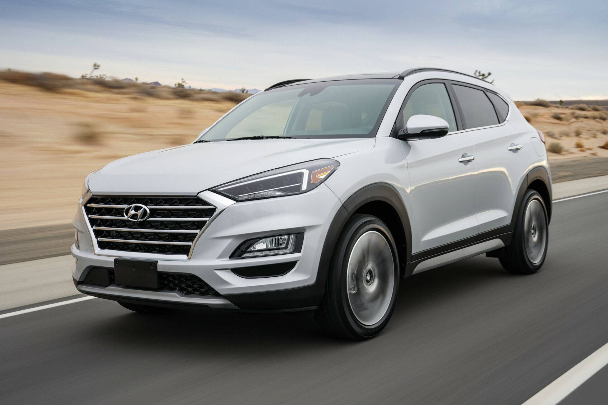 8 Hyundai Tucson Colors, Changes - 8 - 8 SUVs and Trucks - hyundai tucson 2020 colors