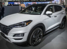 8 Hyundai Tucson N-Line new SUV with hybrid engine | Hyundai ...