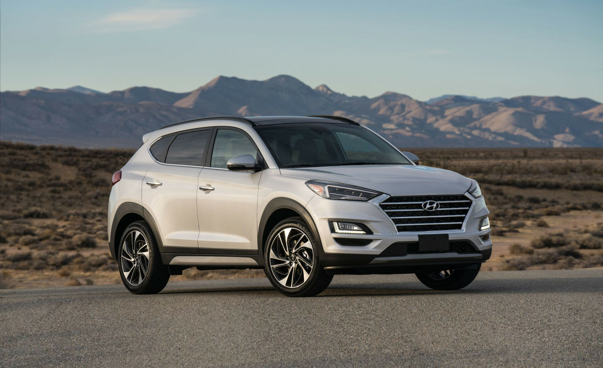 8 Hyundai Tucson Review, Pricing, and Specs