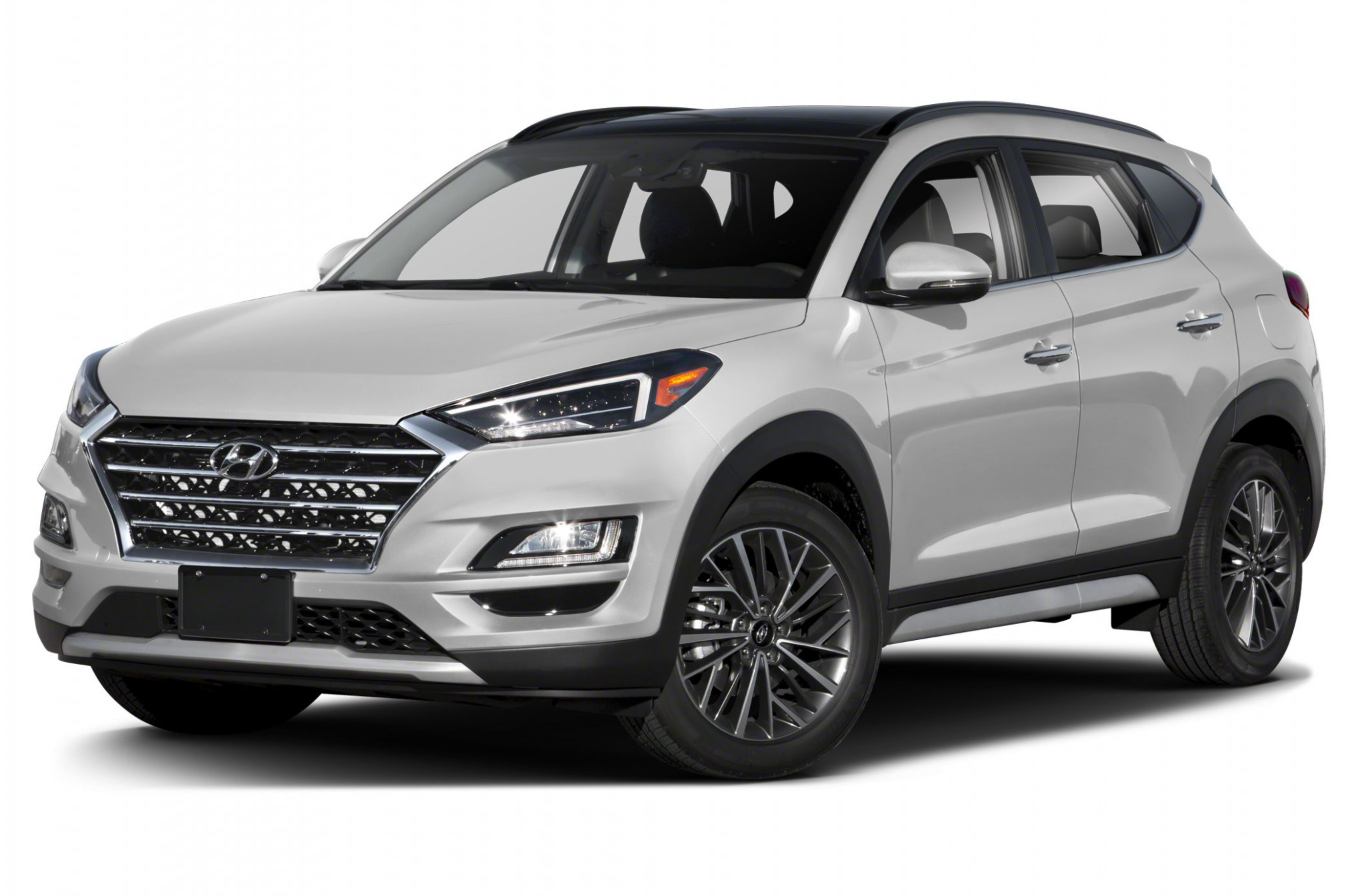 8 Hyundai Tucson Ultimate 8dr All-wheel Drive Specs and Prices