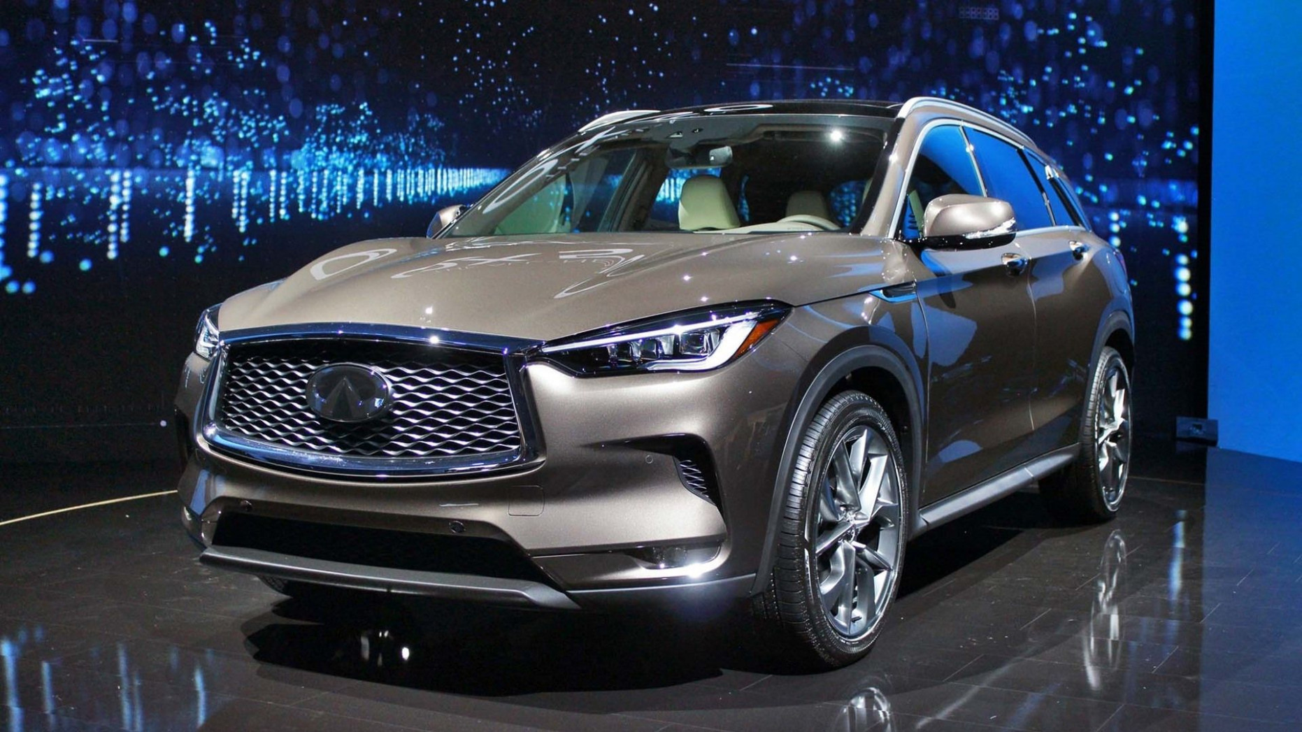 8 Infiniti Fx Release Date, Price and Review   Future Car 8 ..