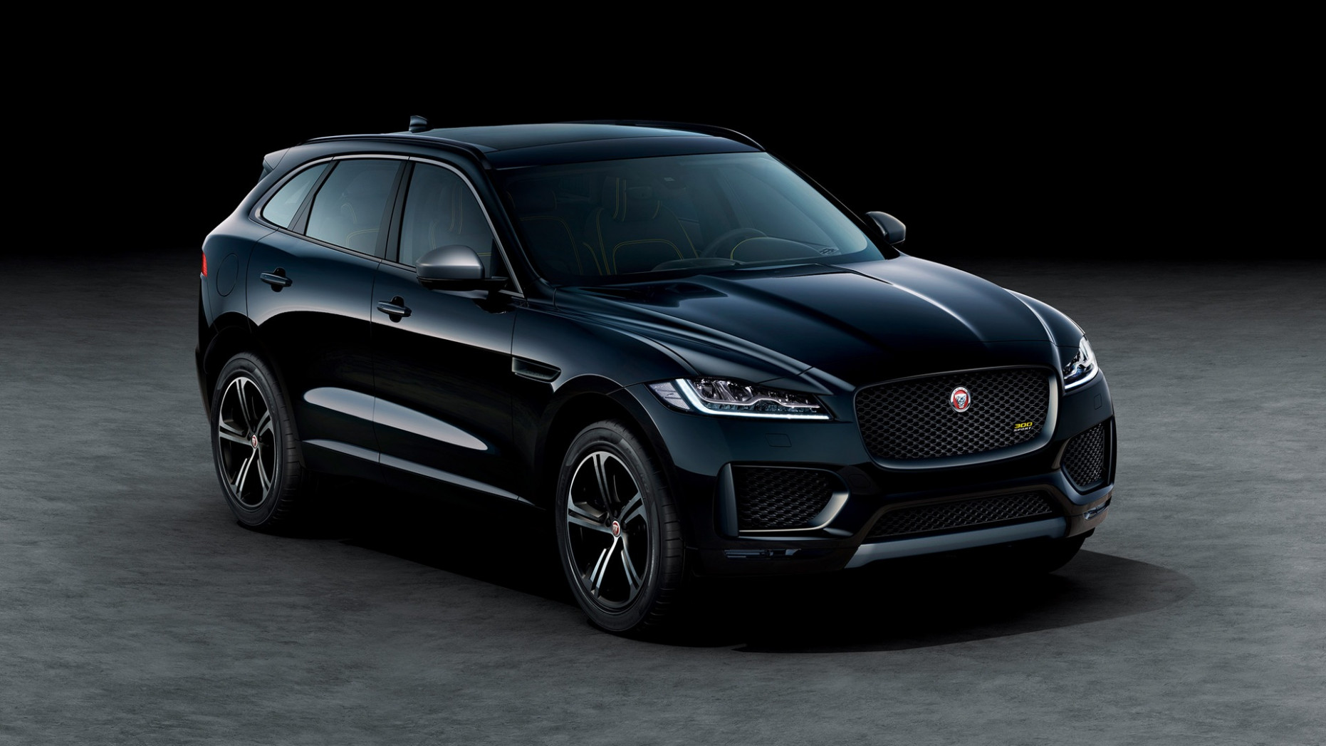 8 Jaguar F-Pace lineup expands with two new arrivals