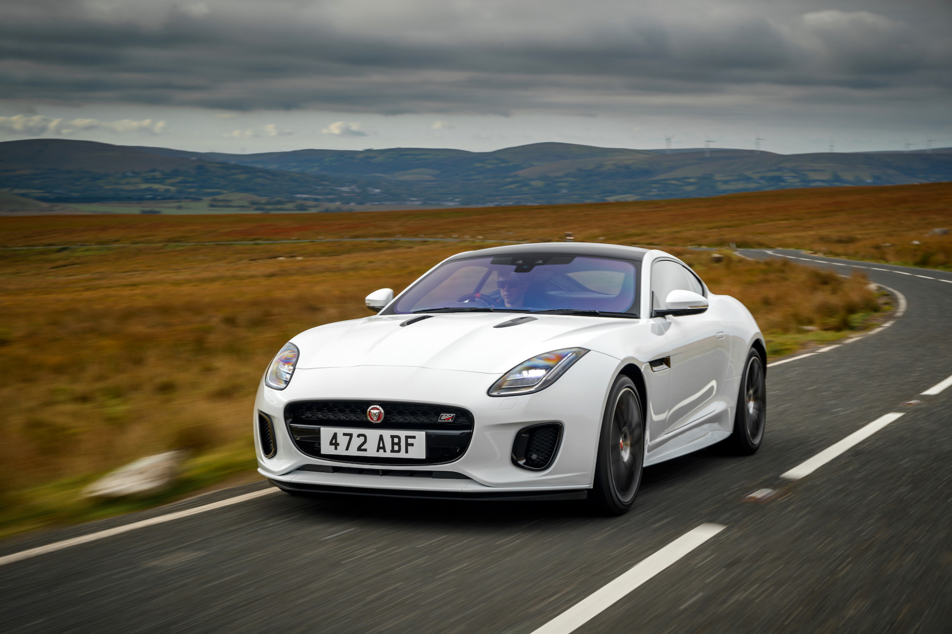 8 Jaguar F-Type Review, Ratings, Specs, Prices, and Photos ...