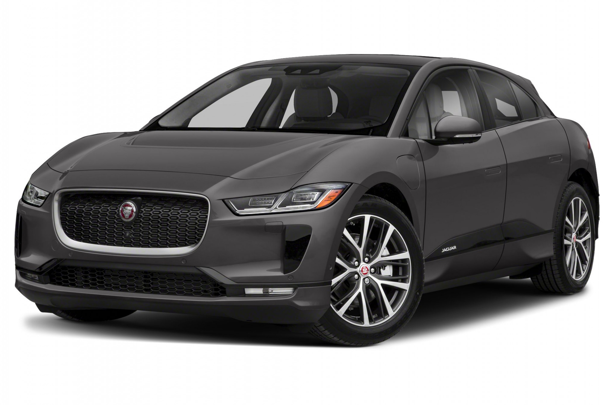 8 Jaguar I-PACE Pictures