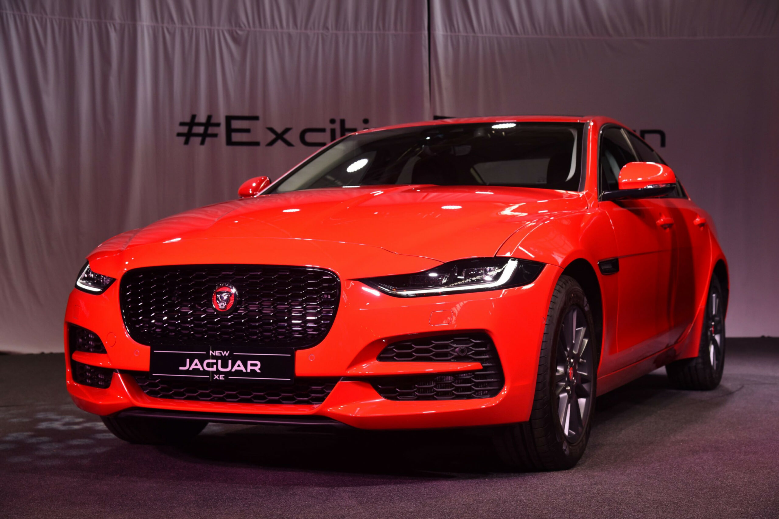 8 Jaguar XE Launched in India starting at INR 8.8 Lakh ...