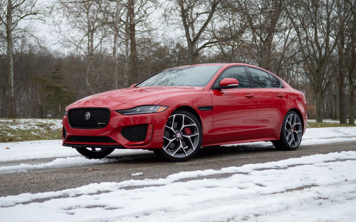 8 Jaguar XE reviews, news, pictures, and video - Roadshow - jaguar opener 2020