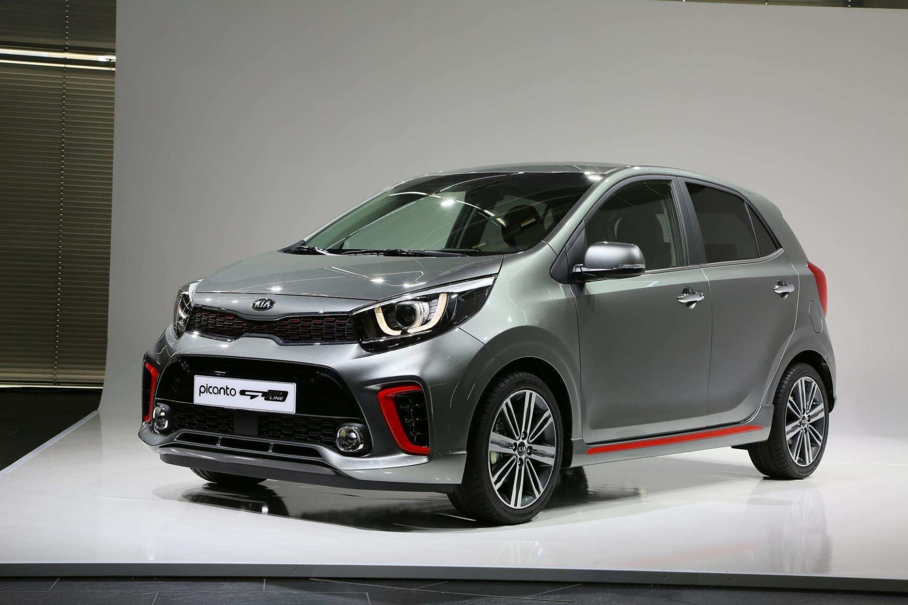 8+ kia picanto 8 price New Review