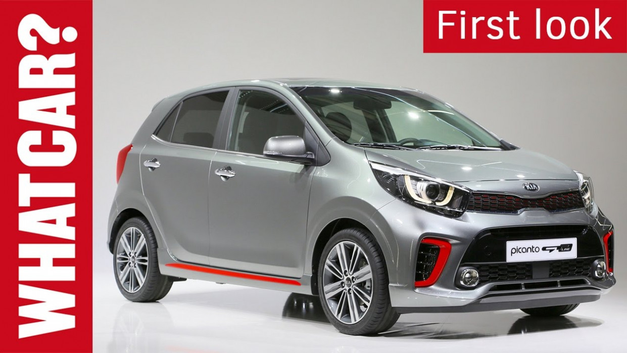 8 Kia Picanto - five things you need to know | What Car? - kia picanto 2020 price in lebanon