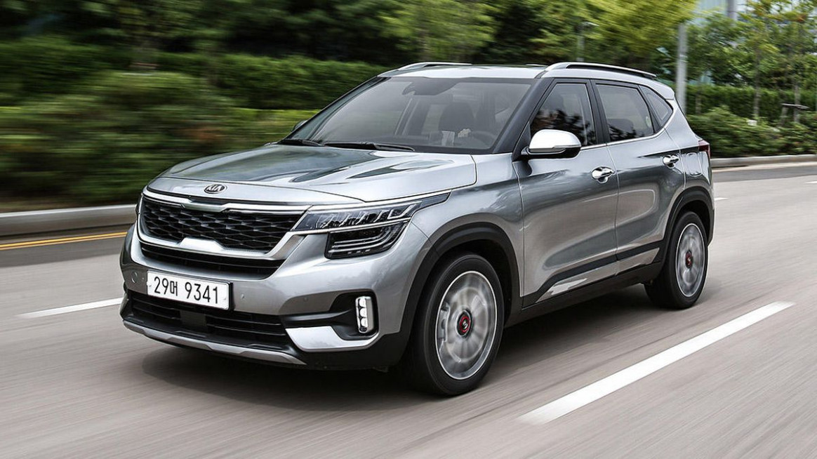8 Kia Seltos first drive review: This little SUV will be big ...