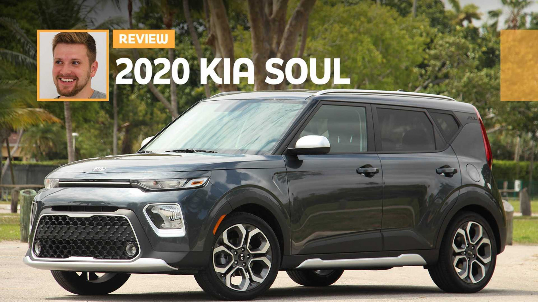 8 Kia Soul X-Line Review: Thinking Outside The Box - kia x line 2020