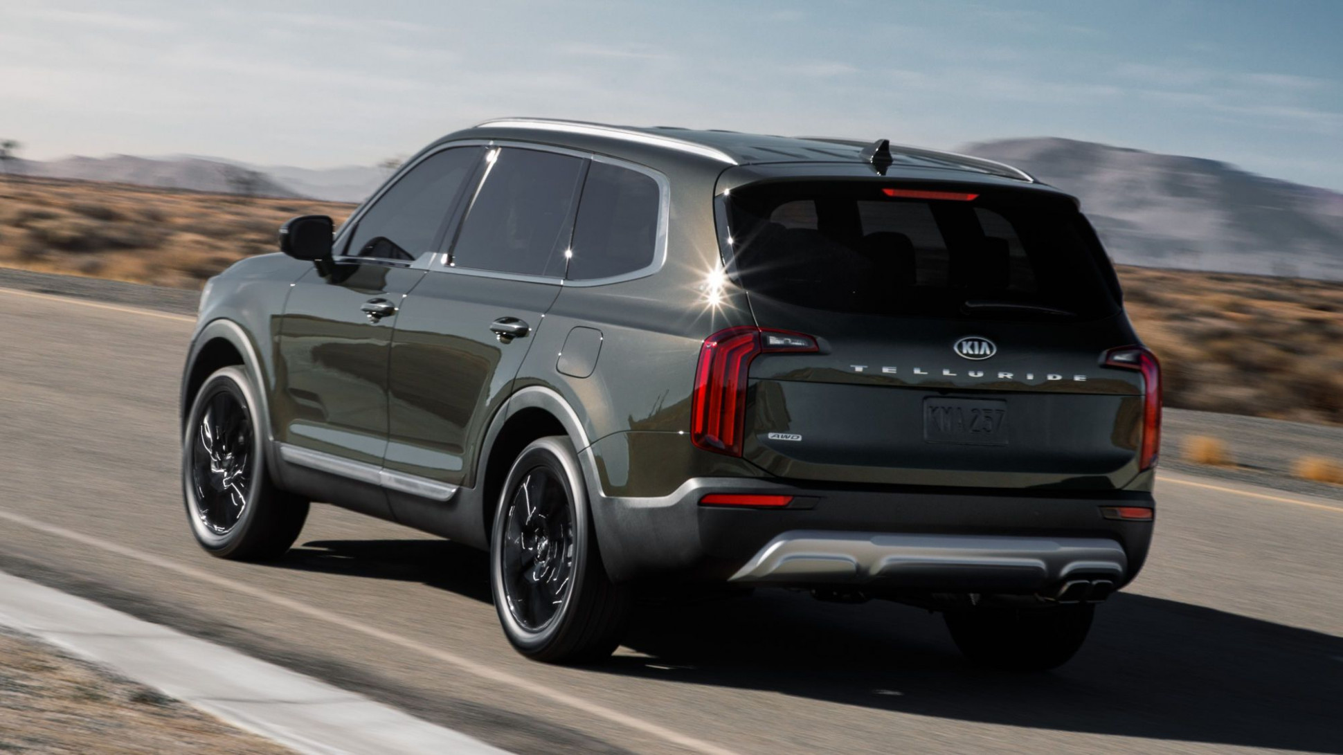8 Kia Telluride Reviews (With images) | Best midsize suv, Suv - 2020 kia telluride review