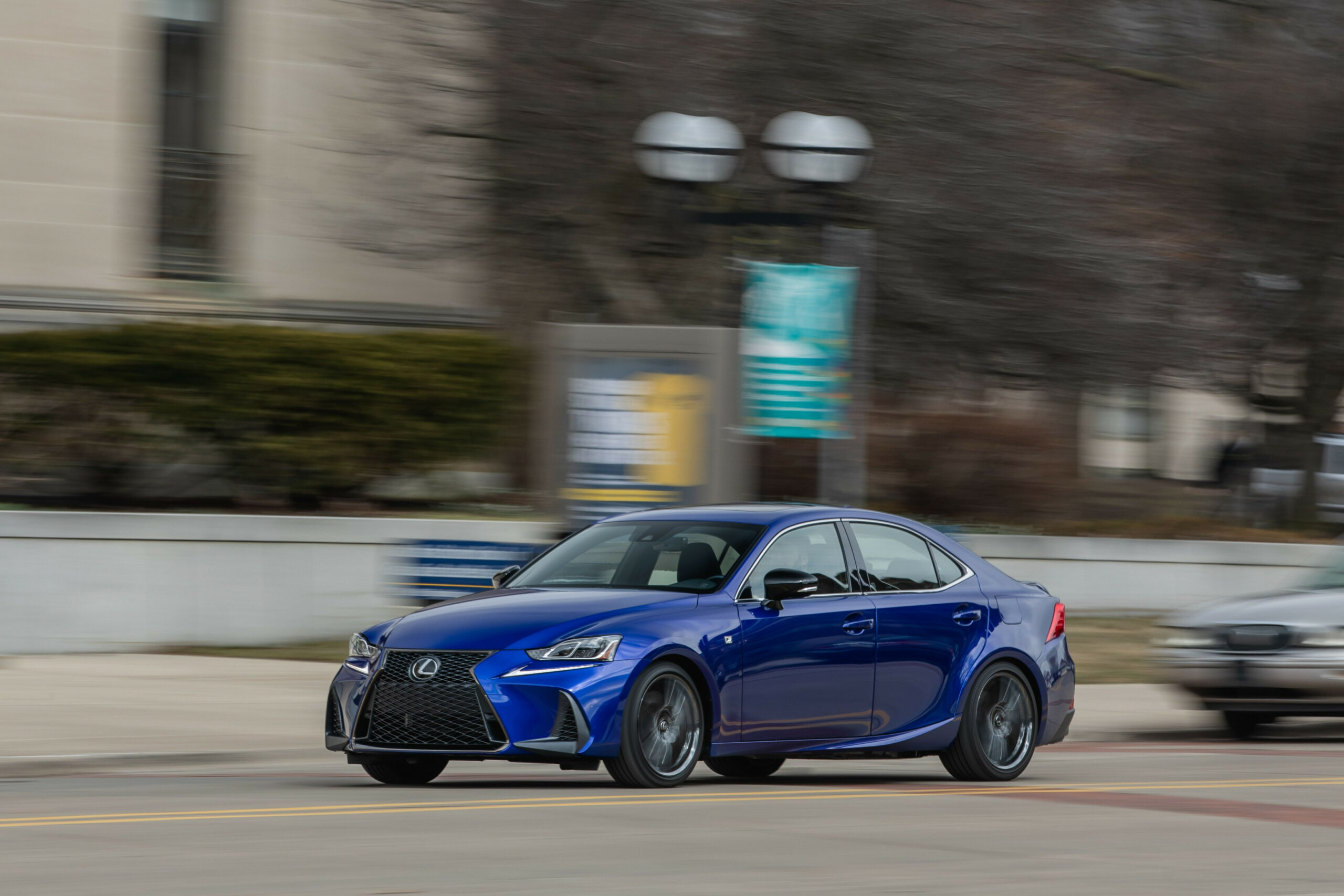 8 Lexus IS Review, Pricing, and Specs