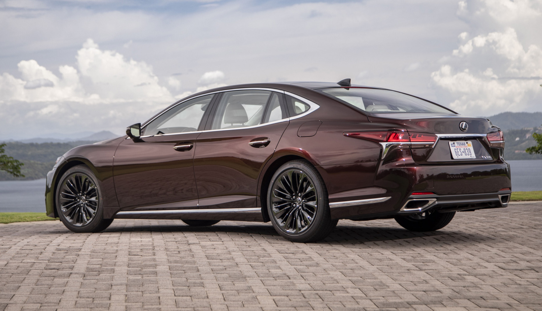 8 Lexus LS Review, Ratings, Specs, Prices, and Photos - The Car ...