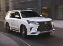 8 Lexus LX Review, Ratings, Specs, Prices, and Photos - The Car ...