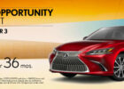 8+ lexus memorial day sale 8 Concept, Redesign and Review