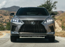 8 Lexus RX 8 and RX 8h First Look | Kelley Blue Book