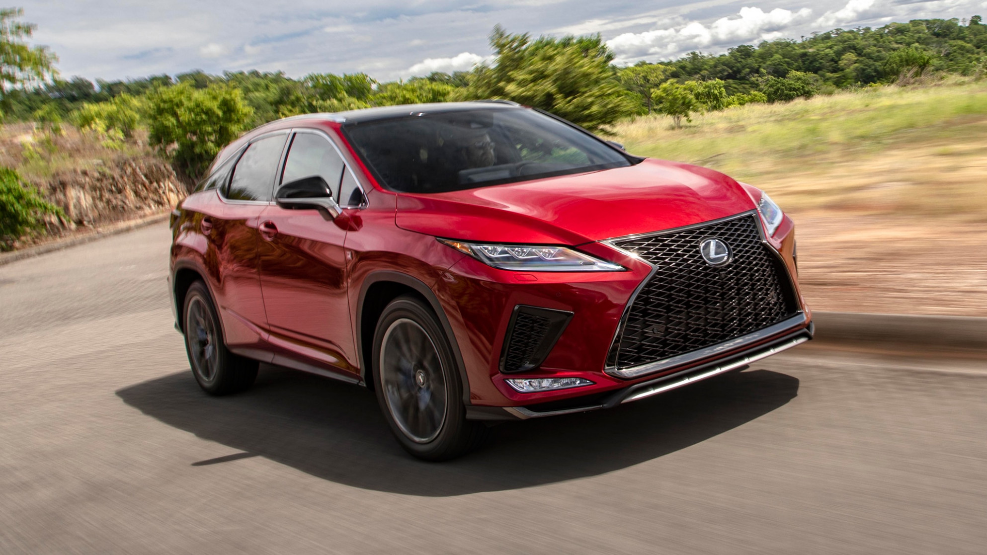 8 Lexus RX 8 Price Increase Comes With Updated Tech