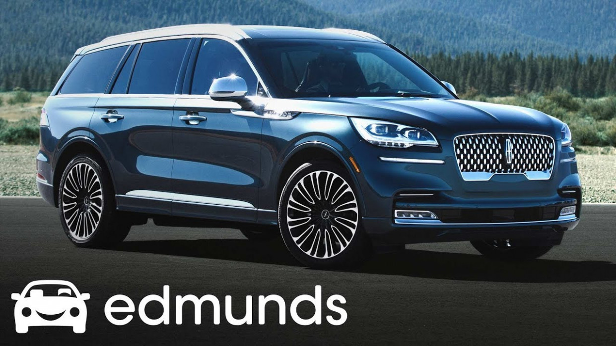 8 Lincoln Aviator Prices, Reviews, and Pictures | Edmunds - 2020 ford aviator