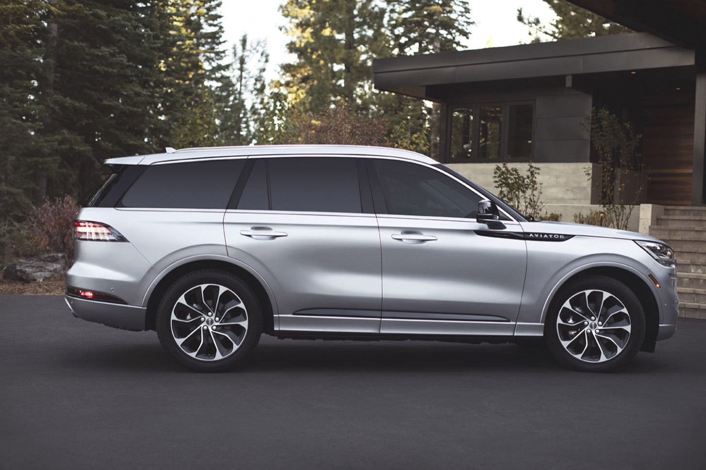 8 Lincoln Aviator Sales Have Begun - 2020 ford aviator