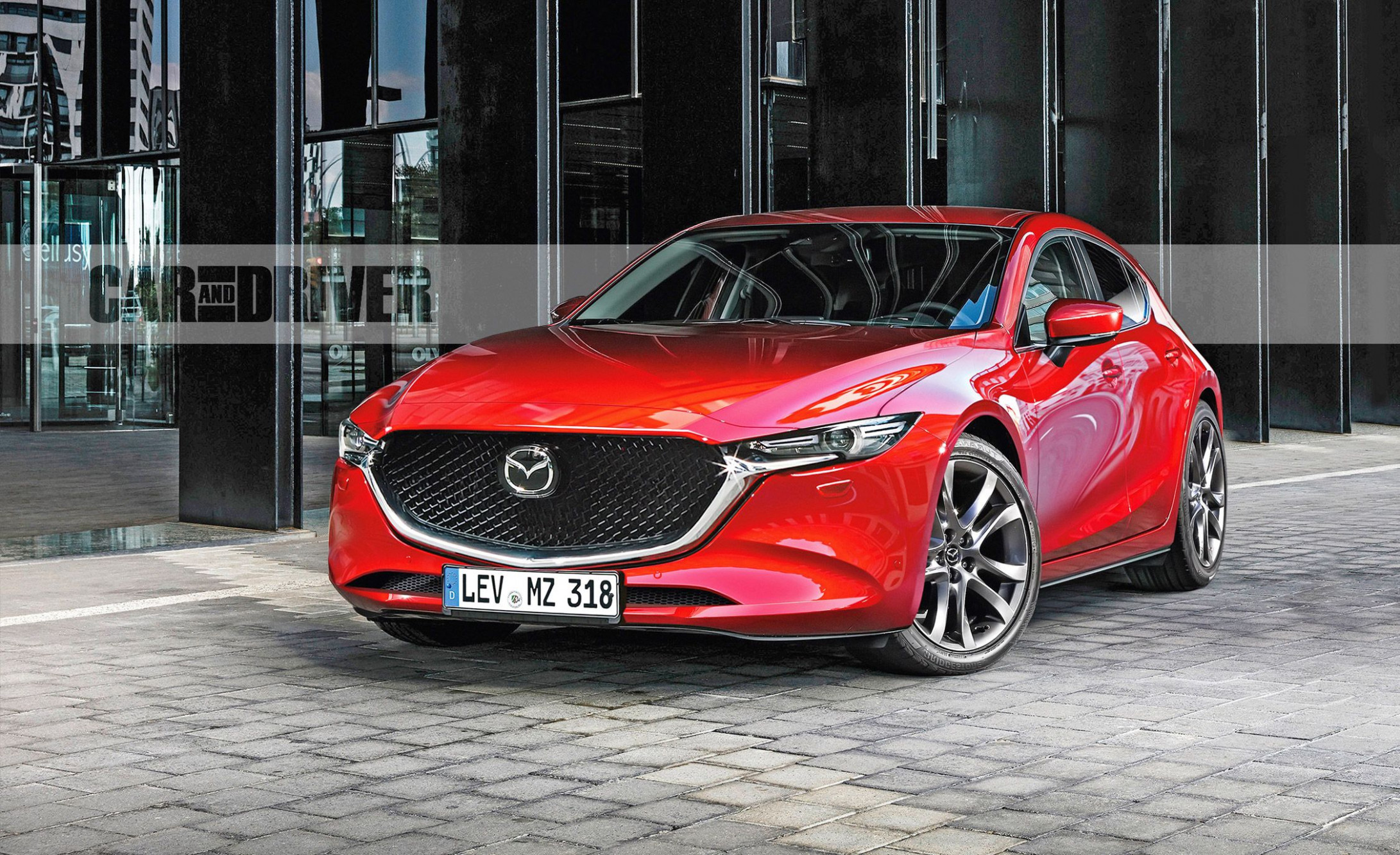8 Mazda 8: More Power and Efficiency for One of Our Favorites - 2020 mazda pictures