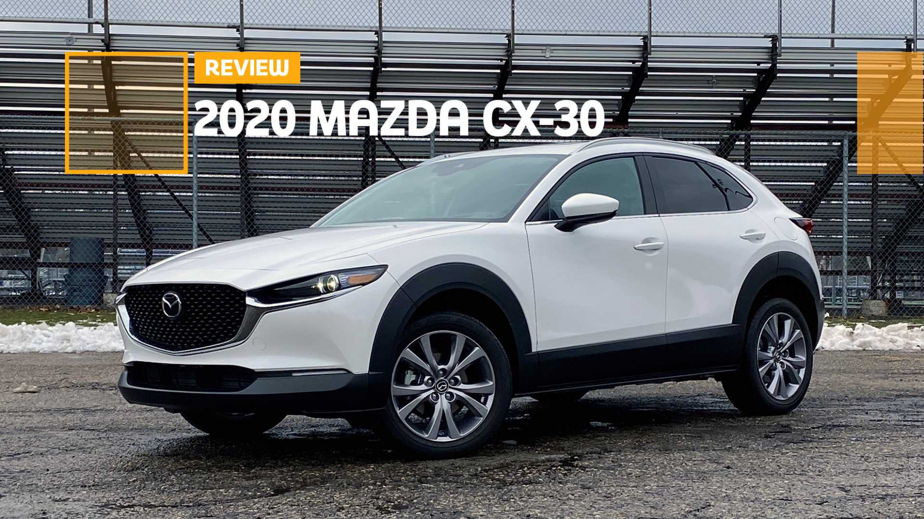 8 Mazda CX-8 Premium Review: Changing The Equation
