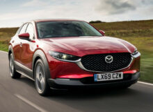 8 Mazda CX-8 review: the perfect family-sized SUV, spoiled by ...