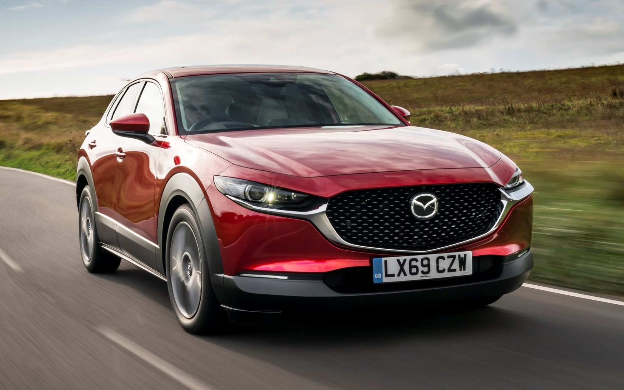 8 Mazda CX-8 review: the perfect family-sized SUV, spoiled by ..