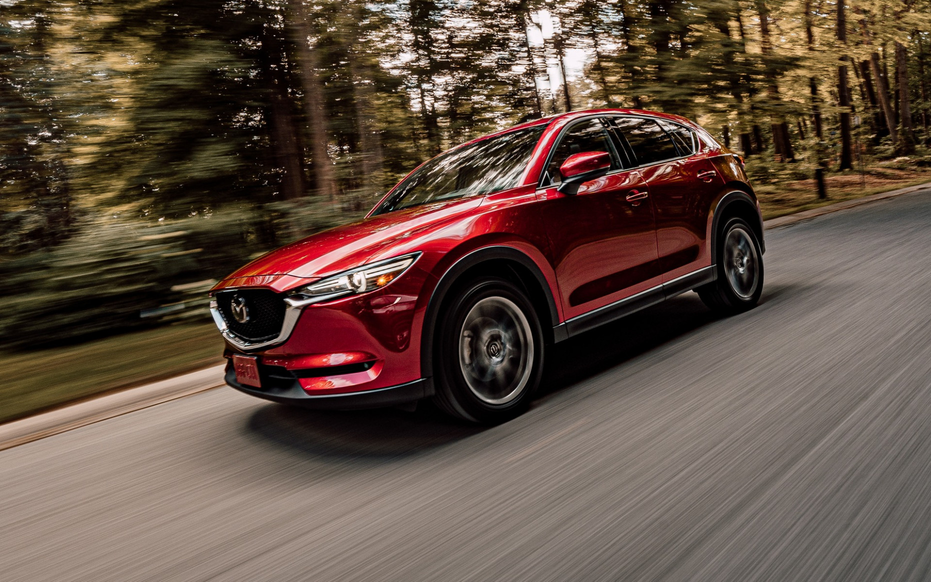 8 Mazda CX-8 to Receive More Torque, Extra Features - The Car Guide - 2020 mazda pictures