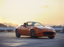 8 Mazda MX-8 Miata Review, Ratings, Specs, Prices, and Photos ...