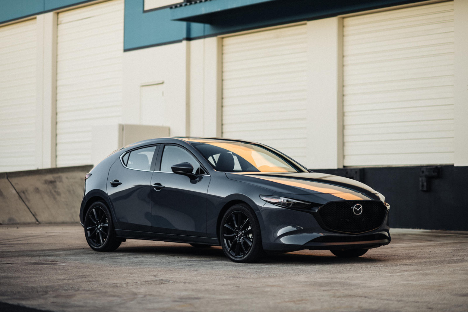 8 Mazda8 Gets A Tiny Price Increase And Some New Wheels | CarBuzz