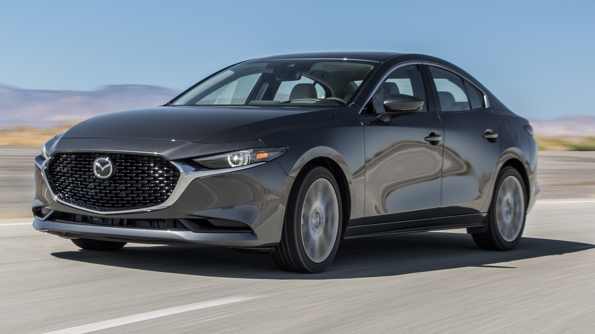 8 Mazda8 Review: Why 8 Is No Longer the Magic Number - 2020 mazda pictures