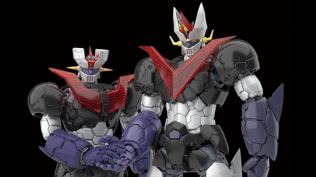 8+ mazinger z infinity 8 Price and Release date